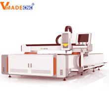 Machine de découpe laser à fibre supérieure 1530 Vmade