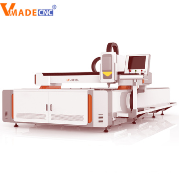 1530 Vmade Top Fiber Laser Cutting Machine