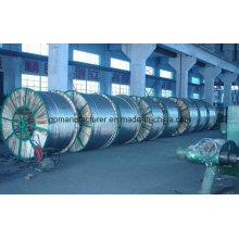Alumínio Overhead Power Bare AAAC Condutor ACSR