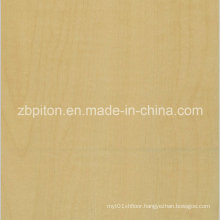High Standard Wood Design PVC Vinyl Floor for Home (CNG0487N)