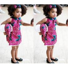 2016 Africa Fashion Clothing Fabric, Wax Wholesale fabric, Tela de impresión africana de calidad