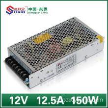 Jaringan Power Supply 12VDC 150W
