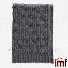 Inner Mongolia Cashmere manta cobertor