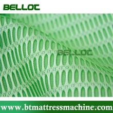 Матрас 3D воздуха Прокладка сетка трикотажные ткани