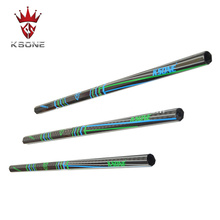 Venta al por mayor de Professional Lacrosse Shaft