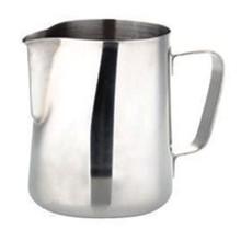 Jarra de leche de acero inoxidable de alta calidad