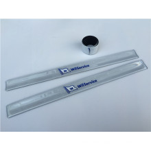 Promotional Low Price PVC Slap Wrap with Printing Logo