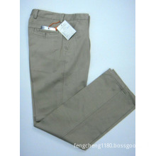 Man Wrinkle Free Trousers