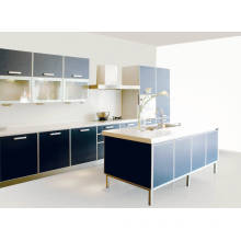 High Glossy Lacquer Kitchen Cabient for Kitchen Furniture