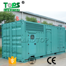 LANDTOP Silent Portable Diesel Generators Price List