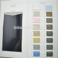 Wholesale regular stock 100% Cupro 1/2 twill design lining fabric