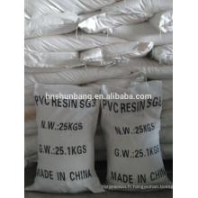 Prix usine de stabilisateur de chaleur de PVC pour le tuyau de PVC
