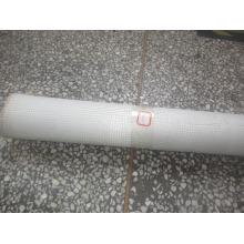 Glasfaser-Gittertuch Herstellung und Verarbeitung / Wall Crack Netzwerk / Das Gitter Tuch / Glasfaser Gitter Tuch