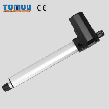12/24 voltage linear actuator dc motor linear actuator