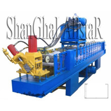 Metal stud and track roll forming machine/cold roll forming machine