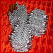 ММО Платинированного титана сетки анод для электролиза