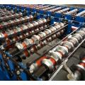 Customized Double Deck Roll Forming Machine