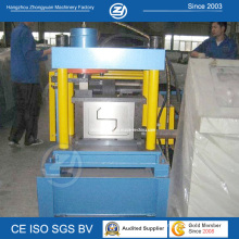 Z Purlin Forming Machine Price