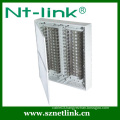 2015 hot sale 300 Pairs Outdoor Distribution Box With Krone Module