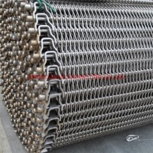 Stainless Steel Spiral Conveyor Belt