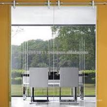 Clear view Window and Door