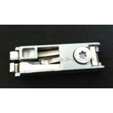 Two Hooks Zinc Alloy Tension Lock W001