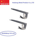 Precision Investment Casting Claw Boat Anchor Hardware