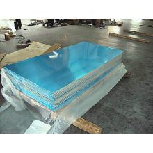 Feuille en aluminium pour soudure 1050 1060 1100 Jordanie