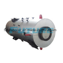 Smoke Tube Marine Exhaust Gas Boilers