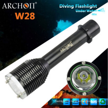 CREE T6 LED Scuba Dive Equipment Dive Torches W28 (HAIII)