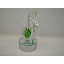Presente animal de cristal, modelo animal de cristal, estatueta de cristal (JD-CA-001)