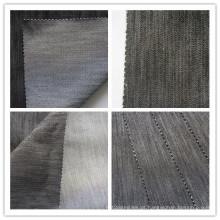 Tecidos de Algodão Slub para Workwear Jean Fabrics