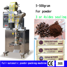 Automatic Juice Powder Vertical Form Fill Seal Packing Machine