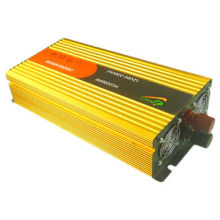 2,000W Rated Pure Sine Wave Power Inverter with 4,000W Peak Output, Fast and Soft Start Functions