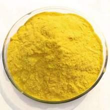 Food grade polyaluminium chloride