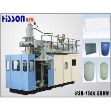 Hsb-160A de máquina de molde do sopro da extrusão 160L