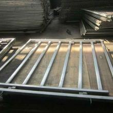 Galvanized Steel Farm Rails Cattle Panels