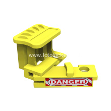 Safety Electrical Industrial Plug Lockout with Quality Warranty