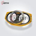 Dn180 Dn230 Pm Placa y anillo de desgaste