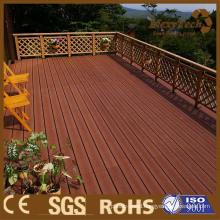 Big Demand, Factory Supply, WPC Simple Beauty Decking, 145*21mm