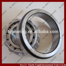 China 30306/7306 30303 30306 30307 metric taper roller bearing