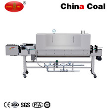 Zbs83A Auto Shrink Wrap Around Labeling Machine
