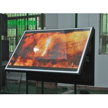 Cabinet Front Service LED Display Screen (LS-I-P6-CF)