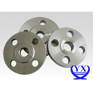 Stainlss Steel BS 4504 Slip-on RJ Flanges
