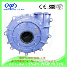 Gravel Sand Slurry Pump (BG/BGH)