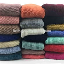 High quality wholesale women fashion maxi Muslim hijab scarf cotton Crinkle Pleated hijab