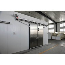 Cold Storage Roller Shutter Door