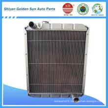 Auto Radiator From Shiyan Gloden Sun Auto Parts Co.,Ltd