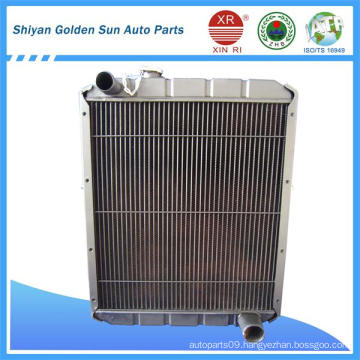 Auto Radiator From Shiyan Gloden Sun Auto Parts Co.,Ltd