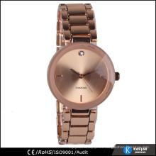 Reloj minimalista para mujer 2015
